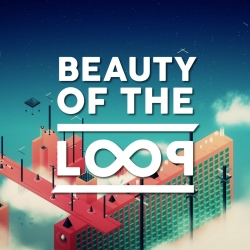 """Beauty of the Lopp"" is an animated concept music video based on audiovisual loops. It is the graduation project of Berlin based Motion Designer Felix Neumann."