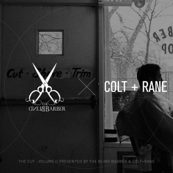 "As NYC fights for the summer and sun to finally come out and play, let this latest edition of ""The Cut"" mix series presented by the The Blind Barber and COLT+RANE be your soundtrack of the fun to come."