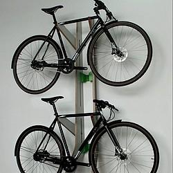 Branchline Bike Furniture by Quarterre