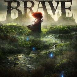 Pixar Unveils Trailer of New Film Brave