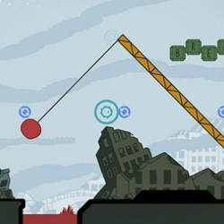 Sound Shapes, a new music-based video game entitled Sound Shapes. With Beck and Deadmau5.
