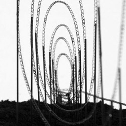 The Euthanasia Coaster, by Julijonas Urbanos, is designed to take the life of a human being 'with elegance and euphoria'.