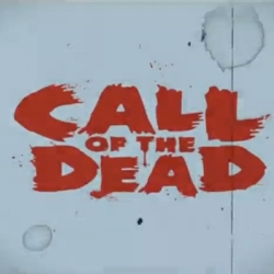 "This zombie grindhouse trailer launches the new ""Call of the Dead"" zombie map for Call of Duty:Black Ops. The trailer features George Romero, Danny Trejo, Robert Englund, Sarah Michelle Gellar and Michael Rooker."