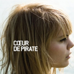 A super cute music video from Coeur De Pirate (a.k.a. Béatrice Martin). 'Comme des enfants' is a track from the 18 year old's first album.