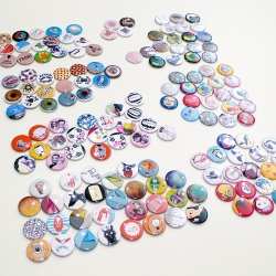 Call for entries! Stereohype's 9th annual Button Badge Design Competition (2013) launched. Deadline for submissions: 9/9/2013. Good luck! Shown here: all winners since 2004.