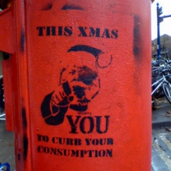 from the streets of oxtown: merry xmas.