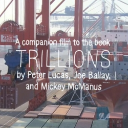 Containerization: A new infographic film about the box that changed the world and a new one that might change the universe. Companion film to the book Trillions.