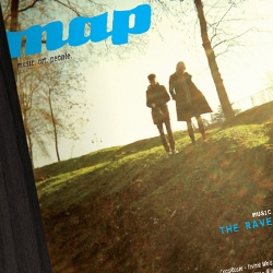New issue of MAP Magazine online! FEATURING: The Raveonettes, CocoRosie, Irvine Welsh, The Postmarks, WMC, Del the Funky Homosapien, Luis Gispert and China's Booming Art Scene.
