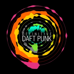 Anatomy of a Mashup: Definitive Daft Punk visualised reveals its entire structure: the cutting, layering, levels and equalisation of 23 different songs by Cameron Adams (the man in blue).