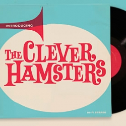 The Clevers Hamsters - a new commercial ad for Drench Water.