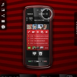 New Nokia 5800 XpressMusic Touch...