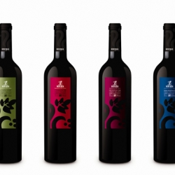 New design for the Rioja Wine Labels