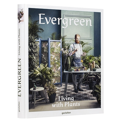 Evergreen: Living With Plants book coming from Gestalten in October 2016. As if there was any question that house plants are having a huge moment...