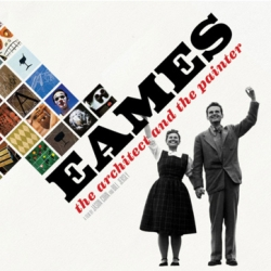 Coming soon a nice documentary movie, the first to be released since their deaths, about the life and the work of the Eames. On premiere in New York, Los Angeles and other US cities on november 18th.