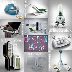 The 8 finalists out of over 900 entries of the 2009 Electrolux Designlab competition have been announced. Here they are, the designers and a video, too.