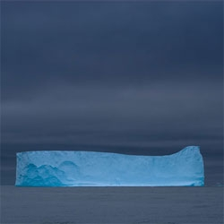 Stunning images of Antarctica taken by Fabiano Busdraghi