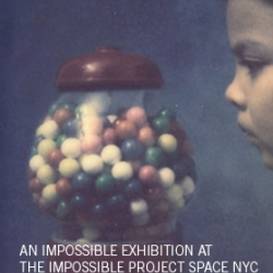 "Impossible has produced new instant film for Vintage Polaroid cameras - and celebrates its achievements with a new exhibition: ""Facing the Impossible"" at the Impossible Project Space NYC."