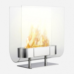 Fireplace, design Iikka Suppanen for Iittala.