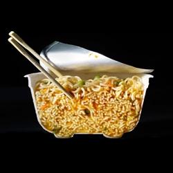 Cut Food by Beth Galton - Creative and dynamic photos of food cut in half.