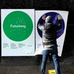 Next week, London College of Communication launches Futurising, the inaugural two-day festival dedicated to supporting and guiding creative graduates.