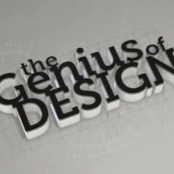 "Finally you can find the first two episodes of the BBC documentary ""The Genius of Design"" online. A five-part series about the history of design."