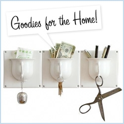 Gift Guide: Goodies for the Home!!!