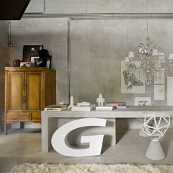 GT House by Studio Guilherme Torres in Londrina, Brazil.