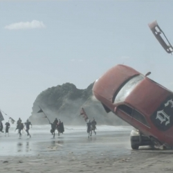 Samsung 'Charge' - Epic spot by Romain Gavras and CHI&Partners.