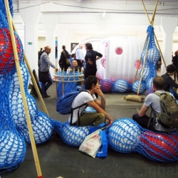 Check out the hottest eco designs from Tent London 2010 at the London Design Festival!