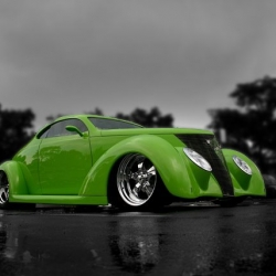 Some amazing Streetrods at the 2008 GoodGuys Nationals in Columbus Ohio