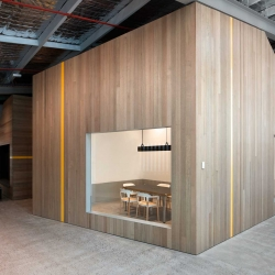 Goodman Office by Make Creative.