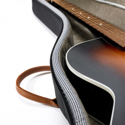 Bowoo Guitar Cases - these might just be the most stylish guitar cases i have even seen!