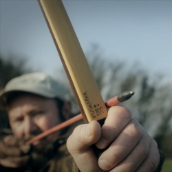 This short portrait film explores the craft and philosophy behind bow making and archery with Ireland's champion traditional archer, Harry. Directed by Dylan Ryan Byrne.