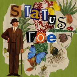 i love the quirky designs and fun loving nature of status foe, a clothing company inspired by travel, art and the author's daydreams.