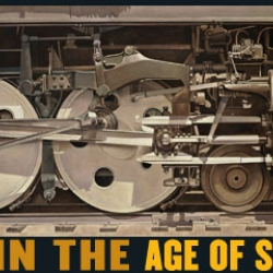 Art in the Age of Steam: Europe, America and the Railway, 1830-1960 at The Nelson-Atkins Museum of Art in Kansas City