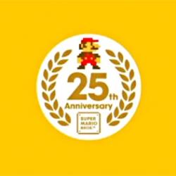 Happy 25th Birthday, Super Mario Bros.