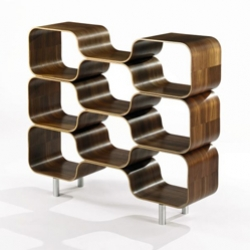 Sotheby's is having the Important 20th Century Design auction on June 19th. Congrats to Chris Ferebee's on being included with - Ron Arad, Zaha Hadid, Ronan and Erwan Bouroullec, Marcel Wanders, Jasper Morrison, Frank Gehry, Ingo Maurer, and more