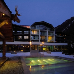 Hotel Madlein, Modern and Luxury Hotel in Ischgl, Austria