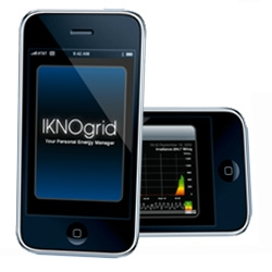 IKNOgrid is a new, smart and unconventional software to remotely manage renewable energies.