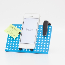 Say Hello to Peg. Peg is a multipurpose hub for some of the smaller things in your life.