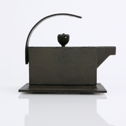 IRONY is the name. 