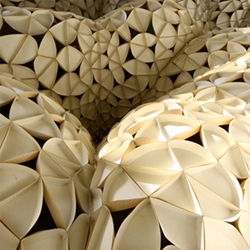 'Voussoir Cloud' by IwamotoScott with Buro Happold