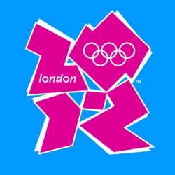 The official site for the London 2012 olympics. New identity and trendy logo