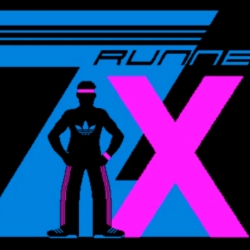 Adidas Originals shows more love for geeks and launches online trailer for ZX Runner, an 8bit video game offered with each pair of ZX 500!