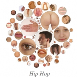 Anatomy of the body parts in music : a study of desire