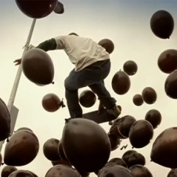 """Amazing Nestlé Aero ad with Bob Brunquist """"Feel the bubbles""""... is it ripping off Dave England's 2007 video?"""