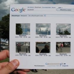 Google Images DIY.