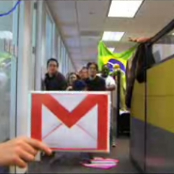 Gmail: A Behind the Scenes. Watch the final collaborative video.