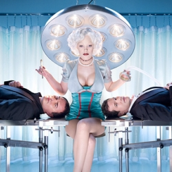 Awesome promo video for Nip/Tuck Season 5, Part 2 !