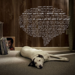 """Your dog needs to relax. Send them to Timmie Spa."" By DDB Canada."